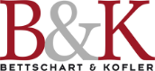 Bettschart&Kofler Logo